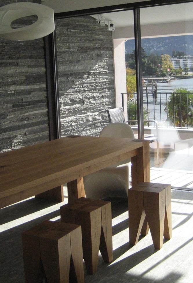 Seven Appartamenti Ascona